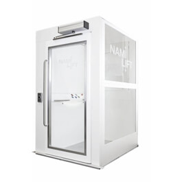 Nami Lift PL 400 Micro home